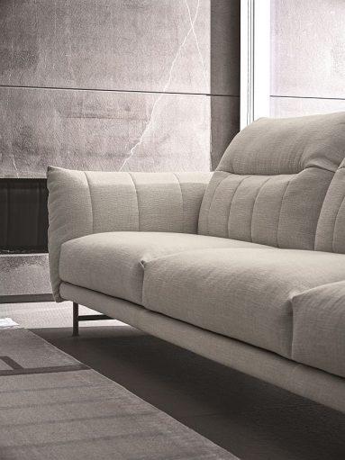 divano on line ditre dettaglio seduta