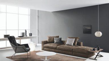 divano ananta class saba composizione soggiorno