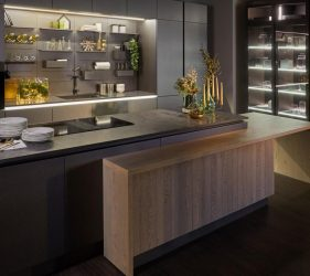 Nuove Cucine Lube Moderne