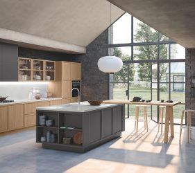 nuove cucine Stosa classiche
