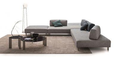 divano sanders air ditre divano componibile moderno seduta divano relax