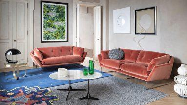 divano new york saba panoramica soggiorno moderno
