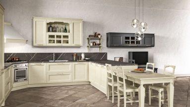 cucina beverly stosa composizione classica