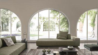 divano sanders ditre composizione relax