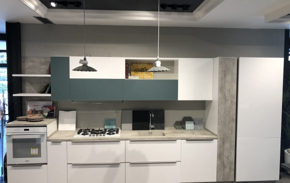 Cucina Stosa Infinity € 7.000,00